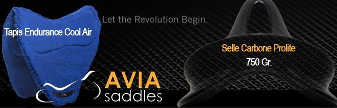 Accessoires - Avia Saddles