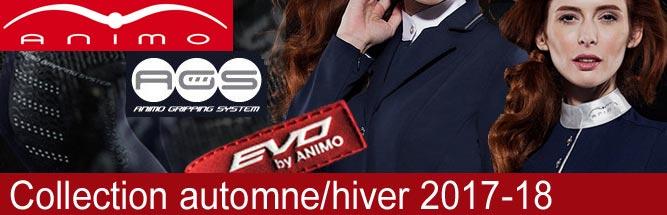ANIMO Italia - Vêtements Animo