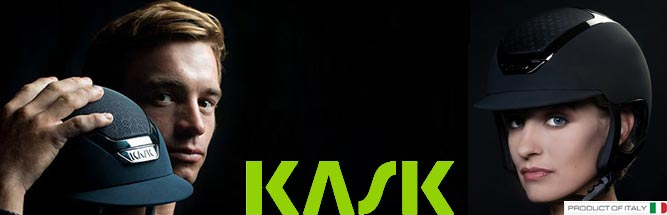 KASK - Casques