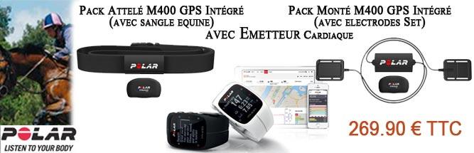 Polar, Chronomètres, cardio et GPS