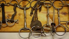 Accessoires de mors