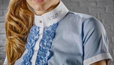 Chemises et polos de concours