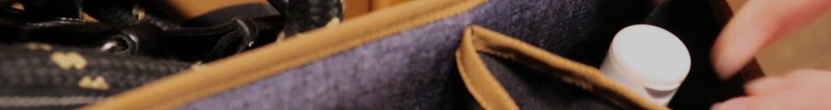 Kits et malettes de pansage
