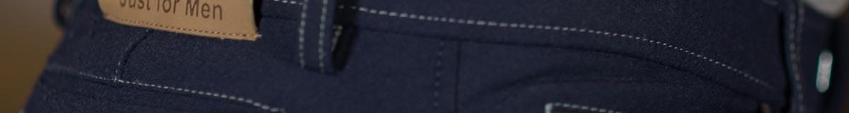 Pantalons hommes