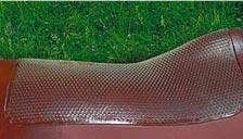 Sous-tapis et tapis anti-glisse