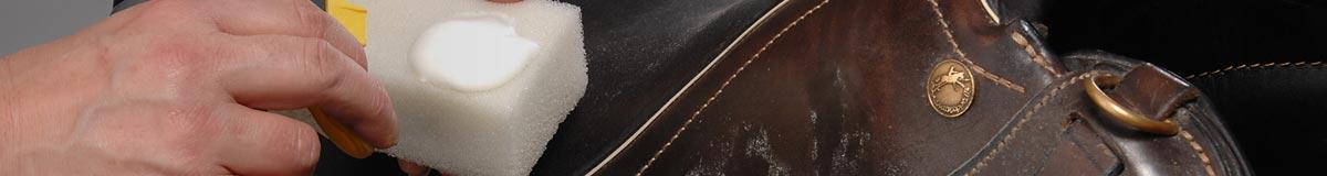 Traitements spéciaux du cuir