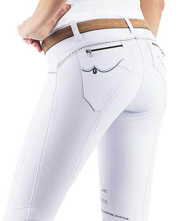 equitation - Pantalon de concours Femme Notil