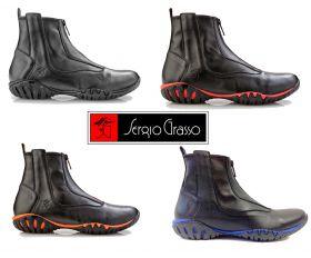 Boots d'équitation Dynamik Sergio Grasso et chaps Flexy