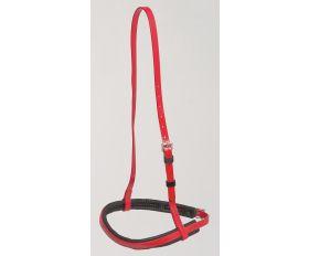 Zilco, Muserolle Confort 16 mm Rouge
