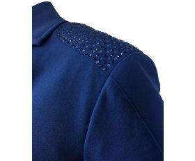 Veste de concours Femme à strass Bluette Letizia Animo Italia