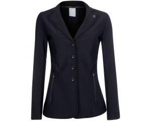 Veste équitation de concours Femme Hamilton Noir ou Bleu Marine HV Polo PRO
