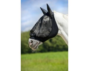 Masque anti-mouches intégral Lycra Ekkia