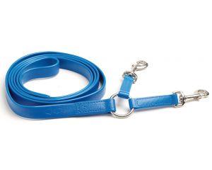 Longe de présentation Zilco Bleu Roi