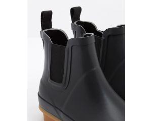 Boots caoutchouc Femme Kensington Noir Joules