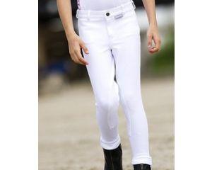 Pantalon Équitation Enfants Jodhpur Brighton Belstar  Blanc
