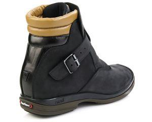 Boots d'équitation Carthago Sergio Grasso Noir
