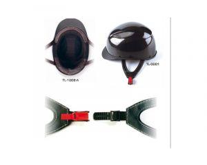 Intérieur de casque Lamborghini