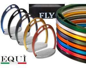 Etriers Fly Equitaly