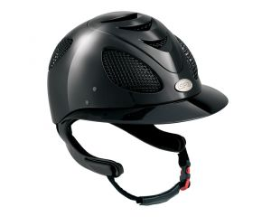 Casque Equitation First Lady Concept Glossy GPA