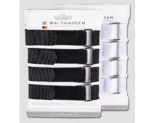 Fixations Elastiques pour Bandages Waldhausen