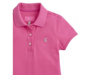 Polo Fille Ginny Rose Joules