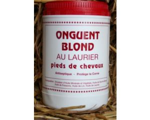 Viscositol, Onguent Blond