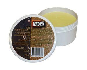 PAXONE, Cire pour coton huilé