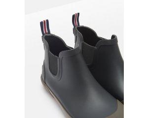 Boots Rainwell Homme Noir  Joules
