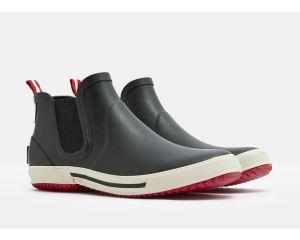 Boots Rainwell Femme Noir  Joules