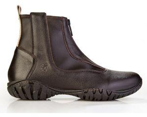 Boots d'équitation Dynamik Marron Sergio Grasso