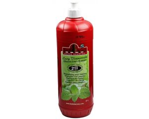 Shampoing doux 1L Lucy Diamond Kevin Bacon's