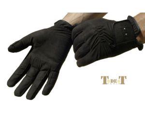T.DE.T, Gants Perfection Noir