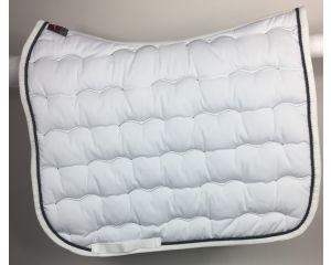 Taps de dressage Blanc Wash Animo