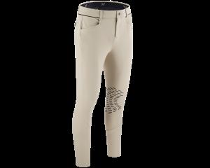Pantalon X-Design Homme Beige Horse Pilot
